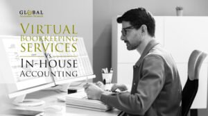 Virtual Bookkeeping Services